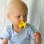 cancer de niño